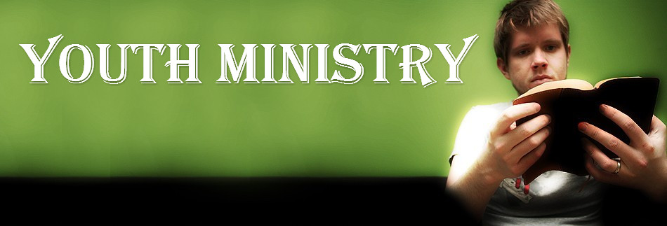Church Bible Study Website Banner